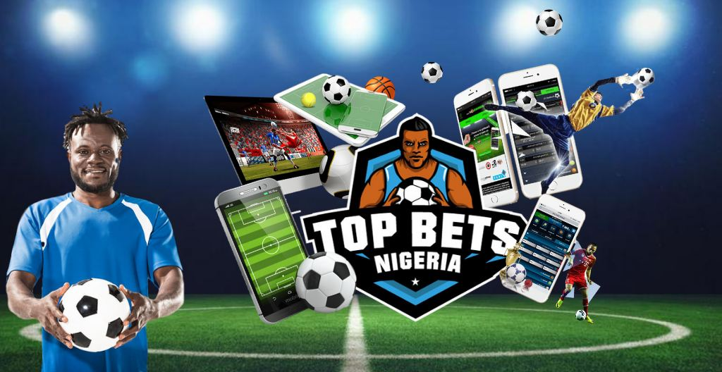 Football betting online in nigeria today bettingen schwimmbad mannheim