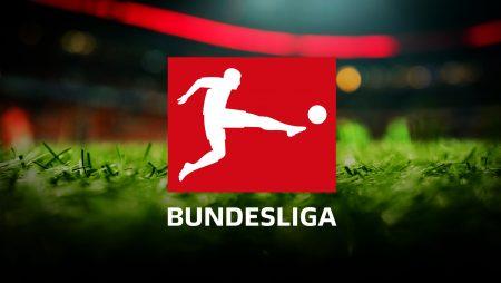 German Bundesliga 2020/2021 Preview and Betting Tips