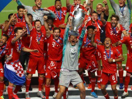 23/02/2021 – Champions League Predictions