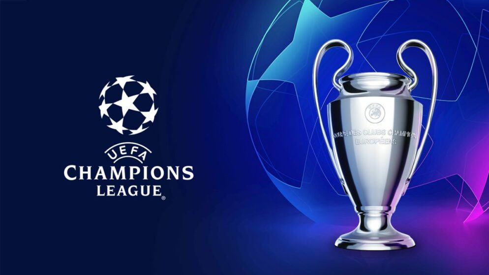 champion league betting tips