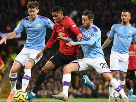 07/03/2021 – Manchester City vs Manchester United Predictions