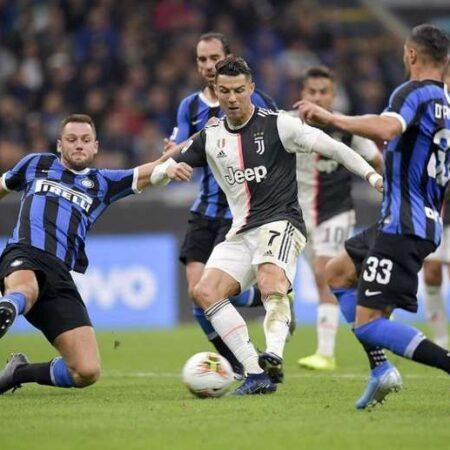09/02/2021 – Juventus vs Inter Milan Prediction