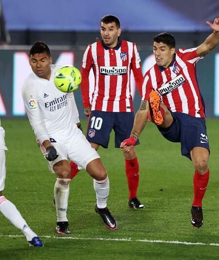 07/03/2021 – Atletico Madrid vs Real Madrid Predictions
