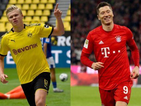 06/03/2021 – Bayern Munich vs Borussia Dortmund Predictions